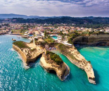 Egy hét nyaralás a legzöldebb görög szigeten: Korfun, szállással és repjeggyel: 55.000 Ft-ért!