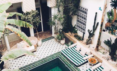 Gyönyörű képek Marokkóból!