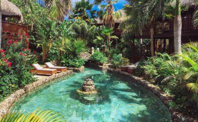 Télből  a nyárba – Irány Curacao!