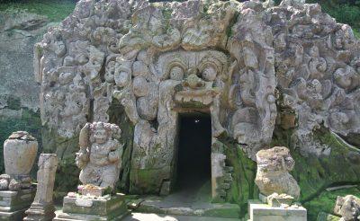 173. nap: Yeh Pulu és a Goa Gajah, avagy az Elefánt barlang