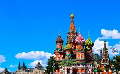 Oroszországi bakancslista 2018-ra