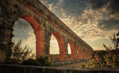 10 érdekes híd, amit egyszer látni kell