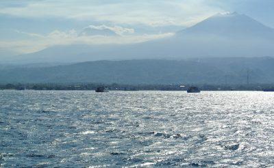 176. nap: Így lehet átjutni Baliról Jávára
