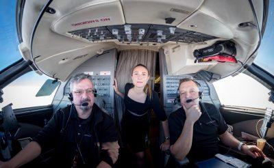 """""""Előfordul, hogy az utas ordít velünk"""" – interjú egy légiutas-kísérővel"""