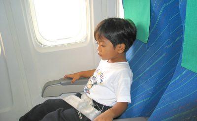 Ezért nem használhatod felszállás előtt a WC-t a repülőn