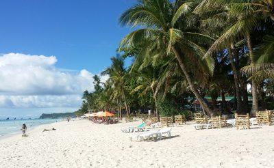 Újra mehetnek turisták a világ legszebb szigetére!