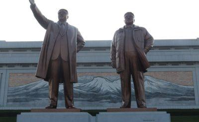 Észak-Korea – Az elzárt világ.