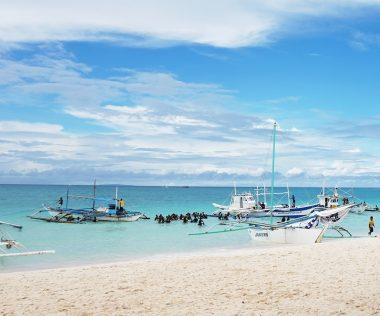 8 nap a világ legszebb szigetén, Boracayon, Fülöp-szigeteken remek áron!