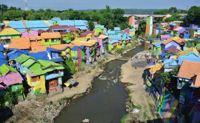 181. nap: Így lesz a gettóból turistalátványosság