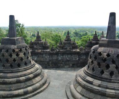 184. nap: Ez a világ legnagyobb buddhista temploma
