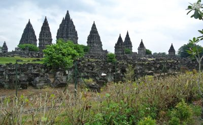 185. nap: Pambanani templomegyüttes