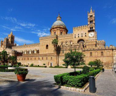 Hosszú hétvége Palermoban, Szicíliában, 4 csillagos szállással és repjeggyel: 32.300 Ft-ért!