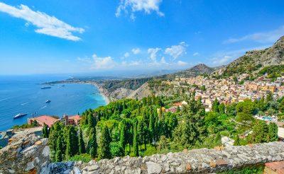 Mennyi?? Hosszú hétvége Szicíliában, szállással és repülővel 20.600 Ft-ért!