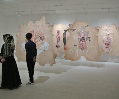 186. nap: Yogyakarta, ahol a hagyományos és a modern művészetek kéz a kézben járnak