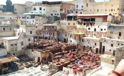 Marokkóba készülsz? Fezbe is látogass el, hiszen csodákra bukkanhatsz