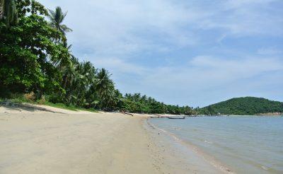 189. nap: Ezen a részen foglalj szállást Ko Samuin, ha kerülnéd a tömeget