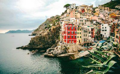 Ez a 10 legszebb tengerparti város Olaszországban