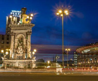 Top 10 látnivaló Barcelonában, térképpel!