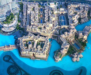 Luxus Dubaj sivatagi szafarival 4 csillagos hotelben 72.930 Ft-ért!