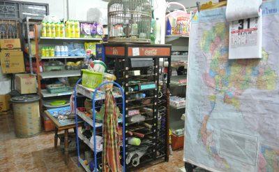 193. nap: Chaweng sem olyan rossz hely!