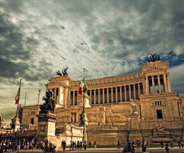 Top 10 látnivaló Rómában, térképpel!