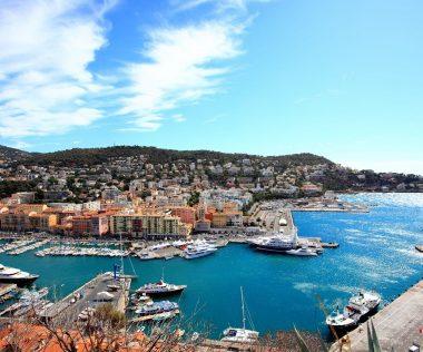 6 nap Côte d'Azur, Franciország szállással és repülővel 48.555 Ft-ért!