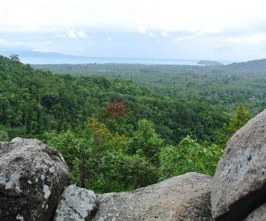 194. nap: Túrázás, aktív pihenés Ko Pha Ngan szigetén
