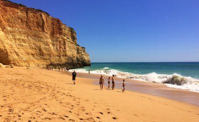 Európa délnyugati csücskén – Algarve, Portugália
