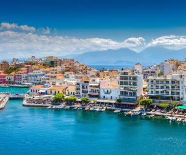 Irány Görögország: 6 nap Kréta szállással és repülővel 43.200 Ft-ért!