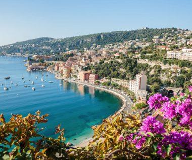 Ne hagyd ki: Retúr repülőjegy a Francia Riviérára 8.800 Ft-ért!