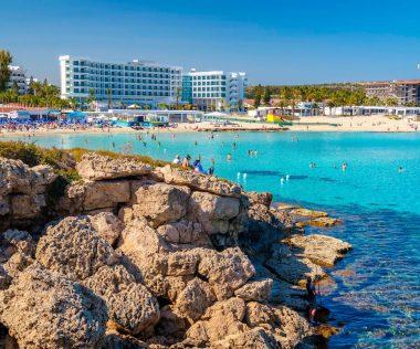Télből nyárba: Egy hét Ciprus szállással és repülővel 44.030 Ft-ért!