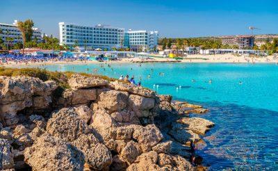 Télből nyárba: 8 nap Ciprus február végén 45.370 Ft-ért! Szállás + repjegy!