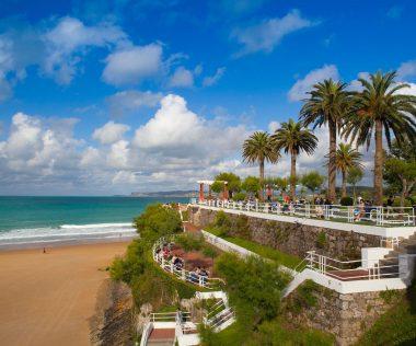 Utazz az Atlanti-óceán partjához! Santander retúr repjeggyel, 4 éj szállással 50.100 Ft-ért!