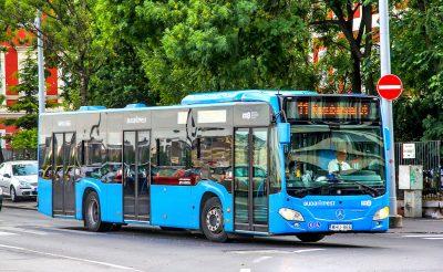 Nem hiába lettek rosszul az utasok a reptéri buszon, jön a megoldás!