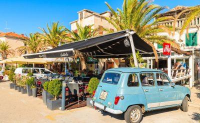 Milyen költségekkel kell számolnia annak, aki autóval utazik Horvátországba?