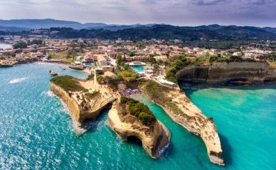 Ezt nézd! Egy hét Korfun, szállással és repjeggyel: 33.780 Ft!