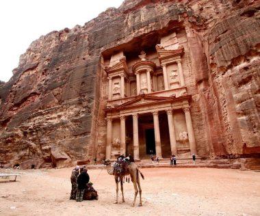 8 napos utazás Jordániába 46.650 Ft-ért!