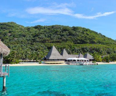 12 napos álom nyaralás: Moorea, Francia Polinézia, szállással és repjeggyel: 615.500 Ft-ért!