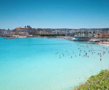 Olaszország egyik legszebb, Puglia része főszezonban 61.450 Ft-ért!