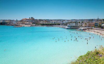 Olaszország egyik legszebb része, Puglia főszezonban 78.950 Ft-ért!