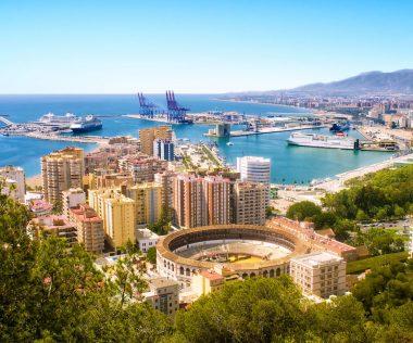 Találkoznál majmokkal? 4 nap Malaga, Gibraltár 43.950 Ft-ért!
