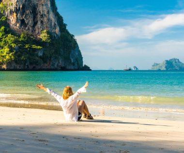 Pihenj Thaiföldön! 1 hét Krabi március végén prémium légitársasággal, négycsillagos szállodával 190.500 Ft-ért!