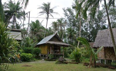 195. nap: Ko Pha Ngan egy teljesen nyugis sziget, ahova mindenkinek érdemes ellátogatni