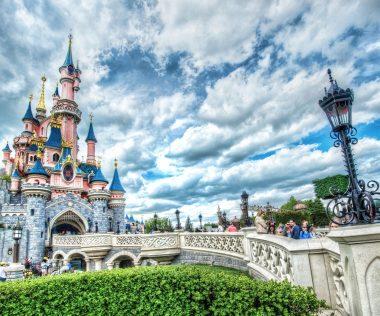 Disneyland Párizs utazási segédlet