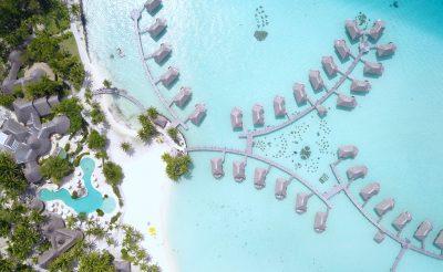 Itt szálltunk meg Bora-Borán: Pearl Beach Resort!