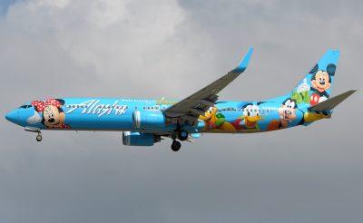 Ezek a legmenőbb repülőgép festések! Te melyikkel utaznál?