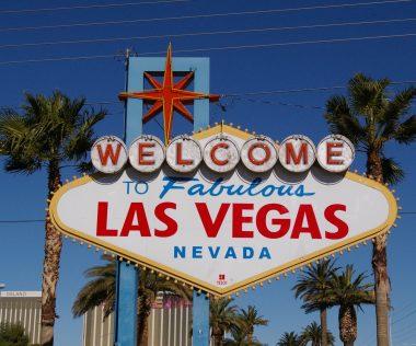 Szerencsés típus vagy? 1 hét Las Vegas négycsillagos szállodában, retúr repjeggyel 379.000 Ft-ért!