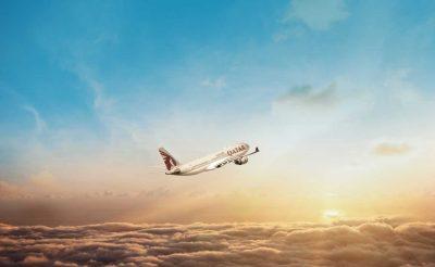 Két ingyen Qatar repülőjegy minden családnak! – helyett csak az adataid lopják el.