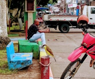 Costa Rica karibi partvidéke – A kalózok öröksége