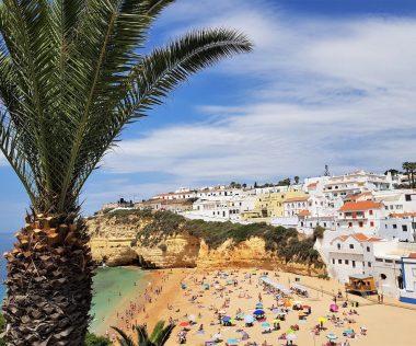 Rendkívüli: 5 nap Dél-Portugália szállással és repülővel 23.450 Ft-ért!